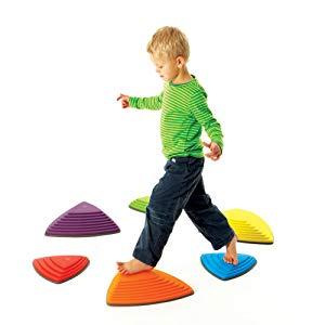 فعالیتهای هماهنگی حرکتی برای نوجوانان فلج مغزی